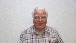 Helmut Klausing