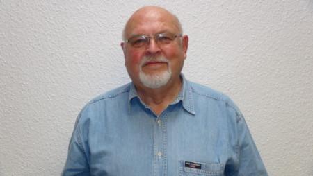 Erhard Krumm