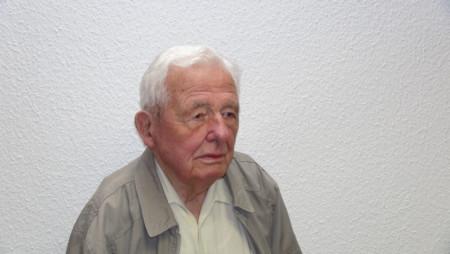 Fritz Holstein