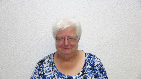 Imgard Kornemann