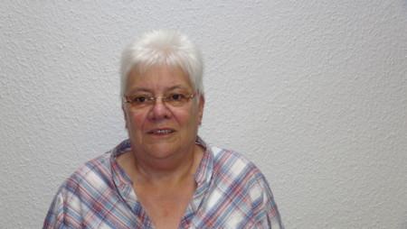 Ulrike Krumm