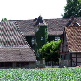 Rittergut Stau Weibeck