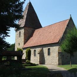 Lukas Kirche Weibeck