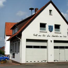 Feuerwehr Hemeringen