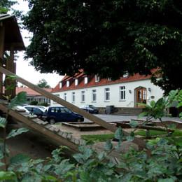 Grundschule in Hemeringen