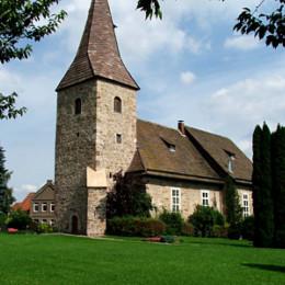 Kirche Hemerinen