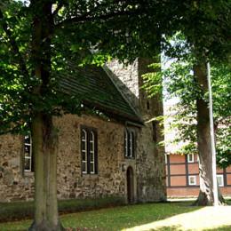 St. Paulus Kirche Lachem