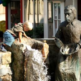 Baxmann Brunnen