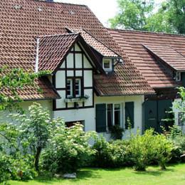 Forsthaus Zersen