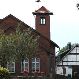 Kindergarten Segelhorst