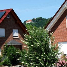 Neubaugebiet Welsede