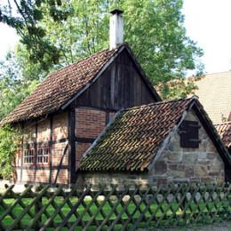 Backhaus Fuhlen