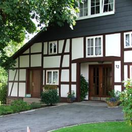 Fachwerkhaus Friedrichshagen