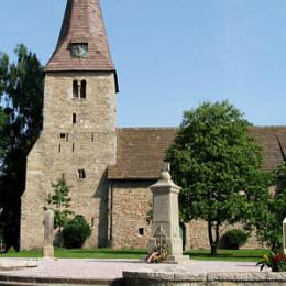Johannes Der Taeufer Kirche Fuhlen