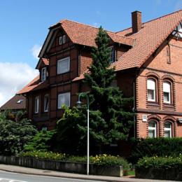 Bauenhof Hoefingen