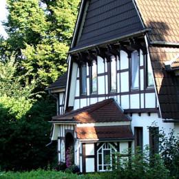 Fachwerkhaus Poetzen