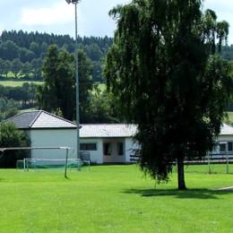 Sportheim Hoefingen