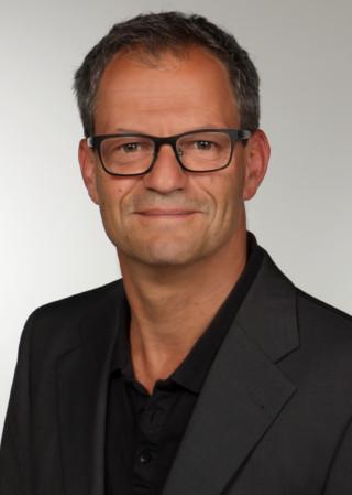 Ulf Ganser