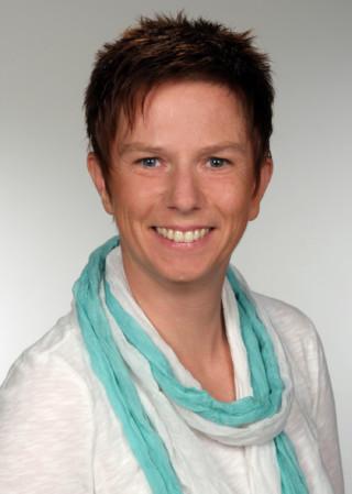 Ina Michjalke
