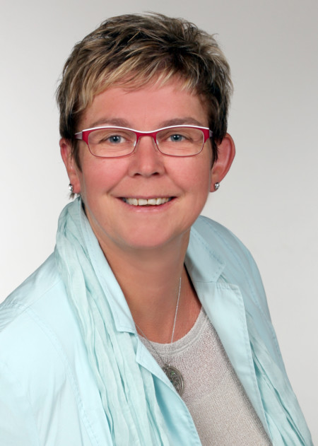 Astrid Hücker