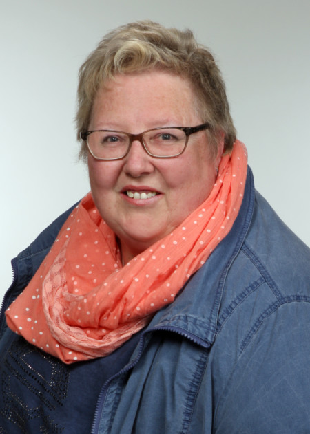 Gudrun Thiel